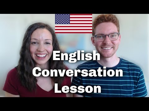 LIVE English Conversation Lesson: Get out of your comfort zone