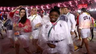 Best of the 2016 Olympic Closing Ceremony. 2016 Rio Olympics Closing ceremony and 2020 TOKYO Japan.