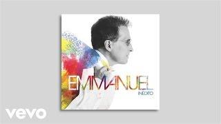 Emmanuel - Cómo Quieren Que La Olvide (Audio)