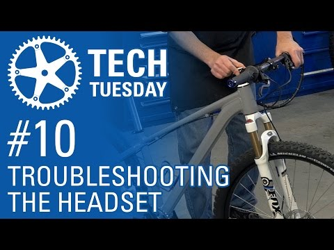 Tech Tuesday #10: Troubleshooting the Headset