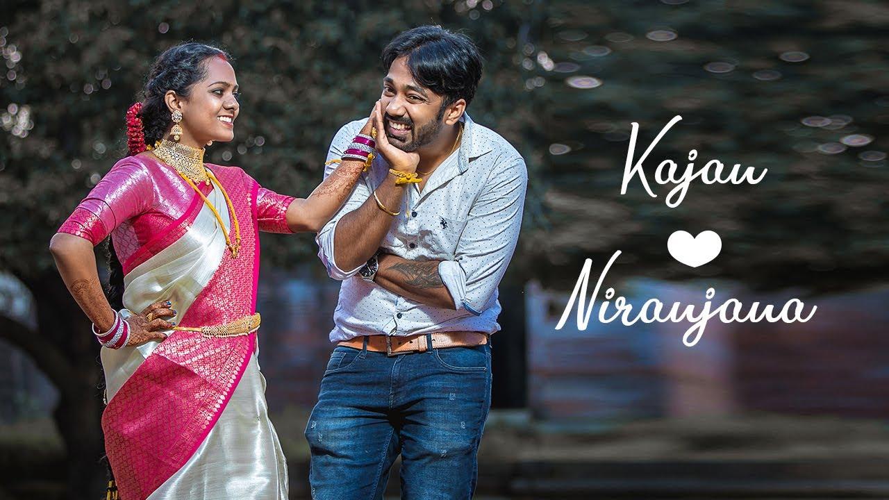 Mazhai Nanaya Vaithathu | Kaalidas | Kajan + Nirainjana | AK Digital Stills