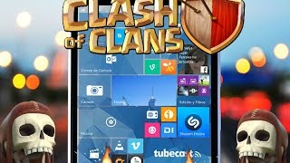 Download lagu Lets Get Clash of Clans on Windows Phone!
