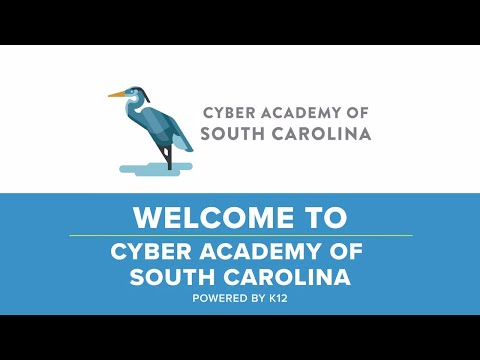 Cyber Academy of South Carolina Overview
