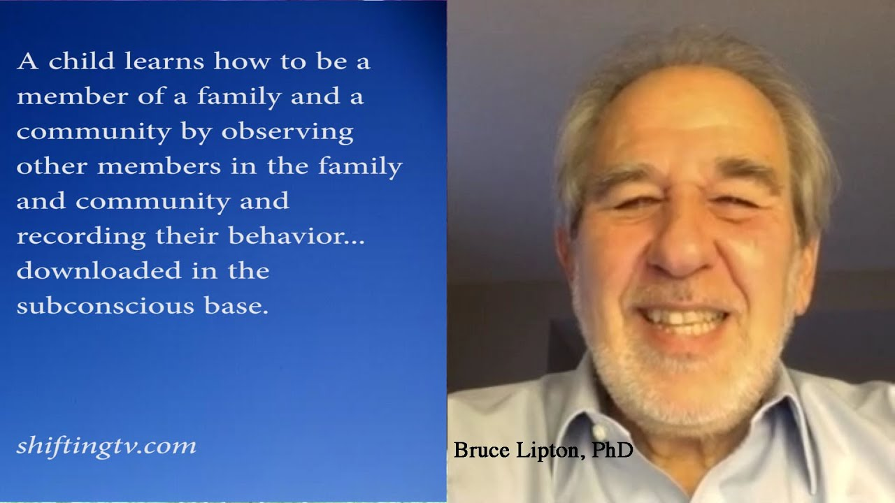 bruce lipton View the profiles of people named bruce lipton join facebook to connect with bruce lipton and others you may know facebook gives people the power to.