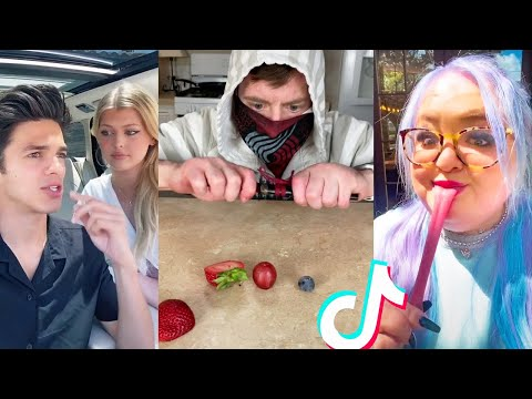 Funny TIK TOK June 2020 (Part 4) NEW Clean TikTok