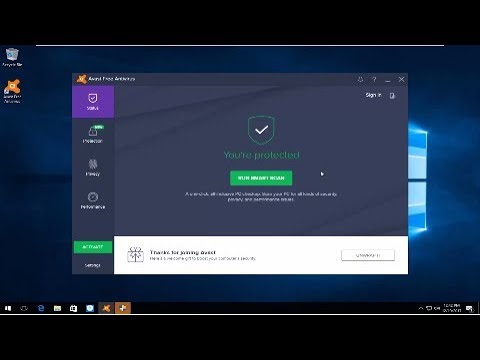 How To Install Avast Free Antivirus 2018