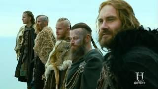 Vikings | Викинги 4 сезон 16 серия