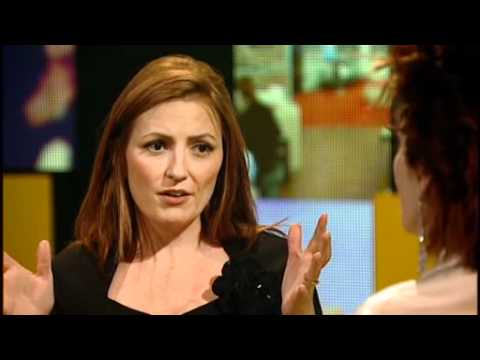 Celebrity Big Brother 5 - Jo & Cleo Are Interviewed