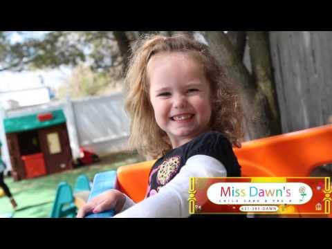 Miss Dawn's Child Care Parent Testimonial Episode 1