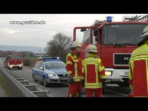 23.01.2011 - Bruchhausen - Rhein-Neckar-Kreis - Tödlicher Frontalzusammenstoß