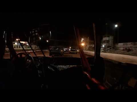 Thomas Ingle #74 Extreme 4 Sumter Speedway 4-6-19 Main Event