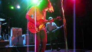 Minus The Bear - Thanks For The Killer Game Of Crisco Twister @ Bimbos 365 Apr 29 2008