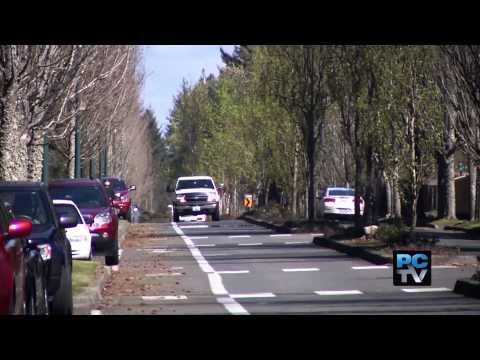 USGA Unveils U.S. Open Transportation Plan, 21,000 Parking Spots