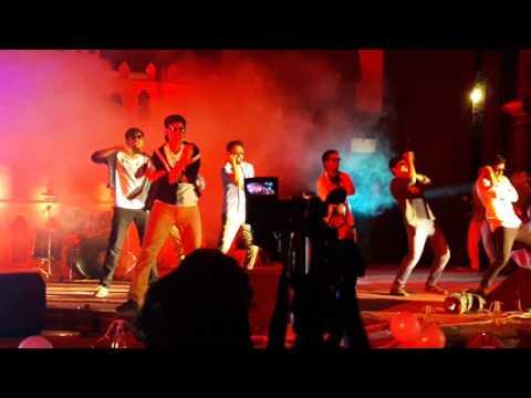 Dhaka University Nobin Boron Culture Program Part 02