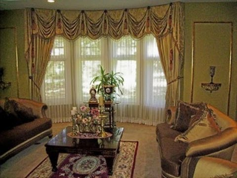 Best Custom Drapes Los Angeles | (818) 284-6111 | Window Coverings & Blinds