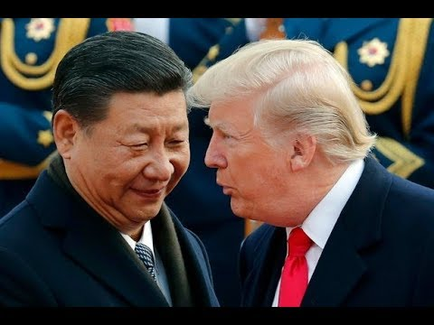 The REAL Reason Trump Wants To Help A Chinese Company