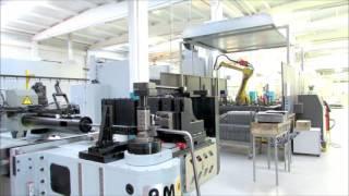 видео Технический контроль и автоматизация производства консервов