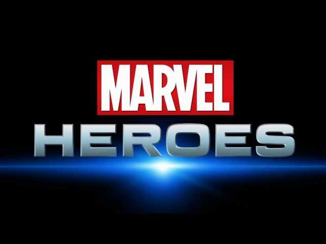 Watch The New 'Marvel Heroes' Gameplay Trailer - Free-To