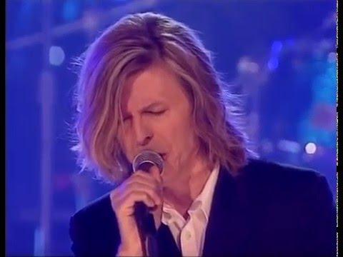David Bowie – Wild Is The Wind (Live BBC Radio Theatre 2000)