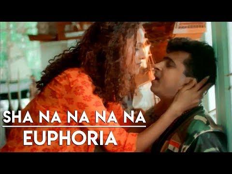 Sha Na Na Na Na | Euphoria | Palash Sen |...