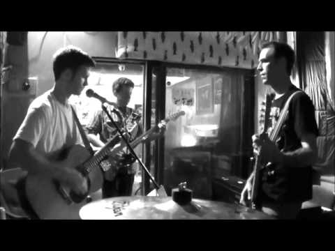 Tri-State Blues Band - The Best We Get