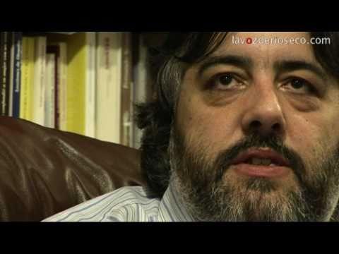 El Premio Nacional de Música, Diego Fernández Magdaleno, habla para lavozderioseco.com