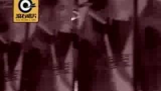 张国荣 夜半歌声 mv
