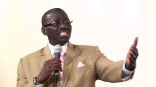 Ex imam converti à Jésus-Christ - Mon Témoignage Pasteur KONÉ Moussa