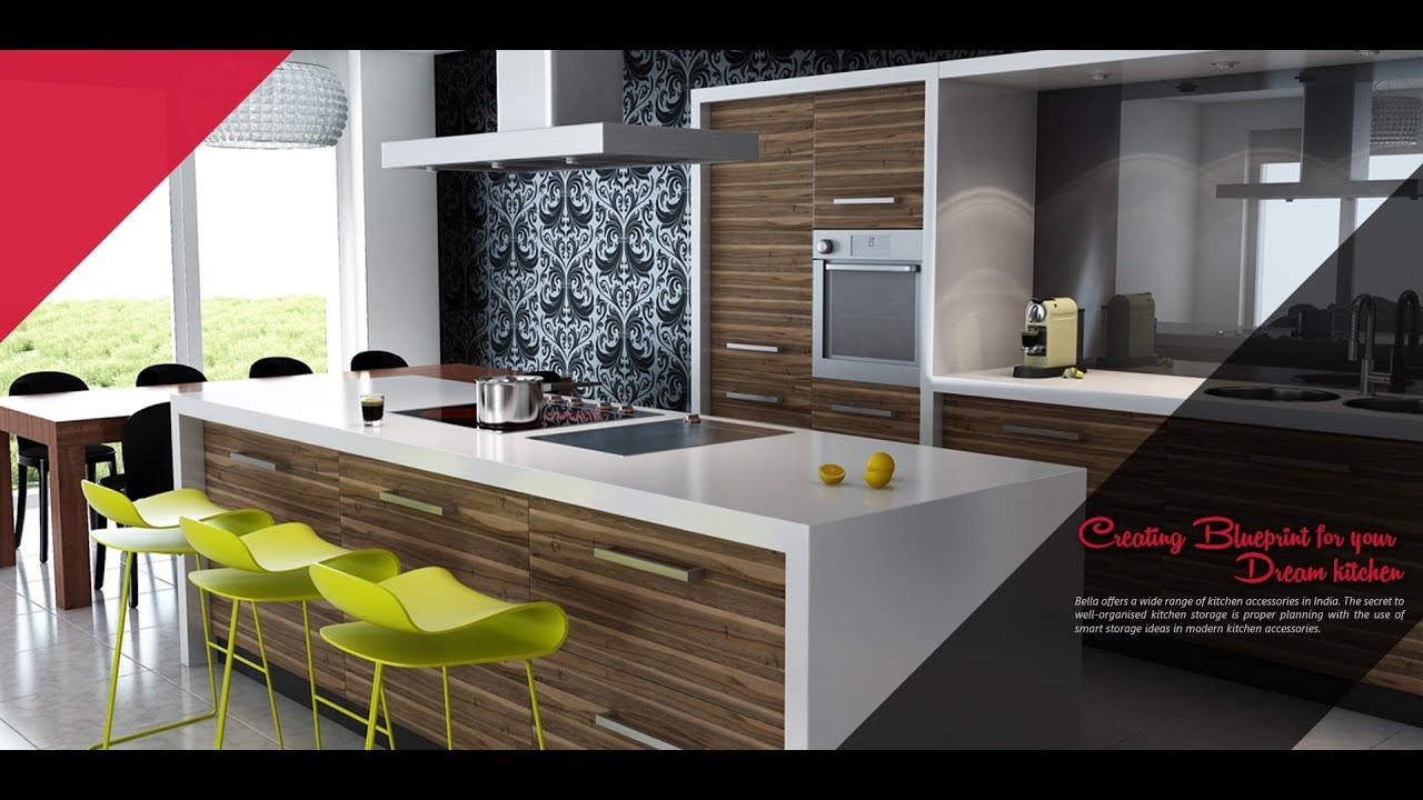 Best Modular Kitchen Pune - Wold Class Kitchens at Most