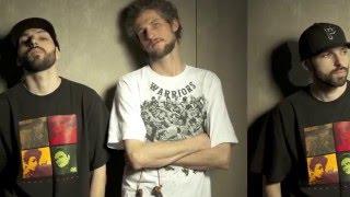 Песочные люди - видеосэмплер нового альбома