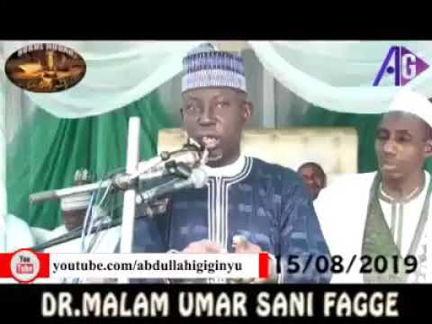 Download DR MALAM UMAR SANI FAGE