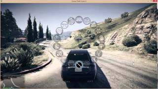 gta 5 pc portable i5,nvidia 710m, 4go ram.