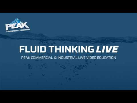 PEAK Commercial & Industrial Diesel Fuel Additives Brand Live Video