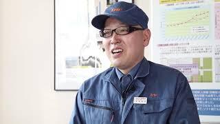 入江株式会社様 リクルートムービー