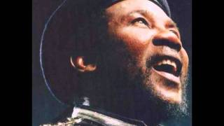 Toots and The Maytals - Broadway Jungle (dub version)