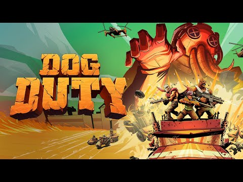 Dog Duty | Announcement Trailer