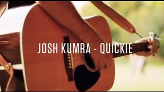 Josh Kumra - Quickie (Miguel Cover)