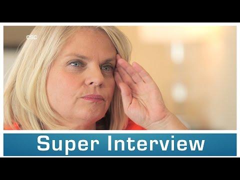 La Super Interview : Isabelle Nanty