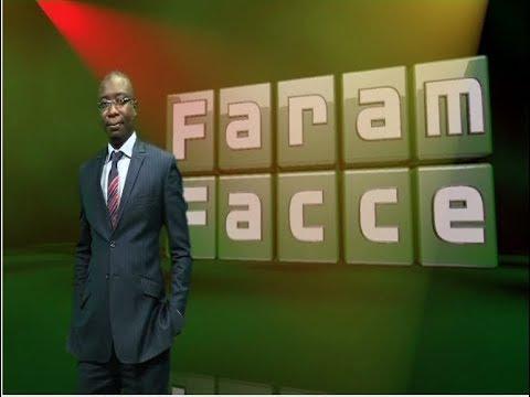 REPLAY - Faram Facce - Invités : MARIEME BABOU , DIARRA CISSÉ , MARIE NDIAYE & YEYA - 07 Mars 2018
