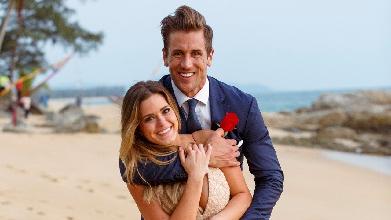 JoJo Fletcher on 'difficult' first year with Jordan Rodgers post ...