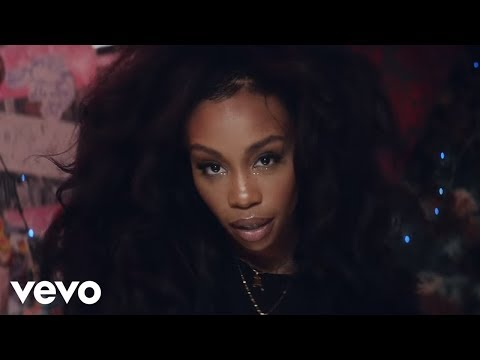 SZA - Supermodel (Official Music Video)