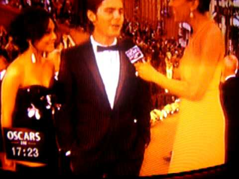 Vanessa Hudgens And Zac Efron / Pre-Show / 81st Academy Awards