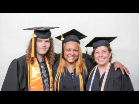 Northshore Technical Community College 2016 Graduation Montage