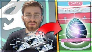 LEGENDARIES INBOUND!! NEW LEGENDARY RAID PASSES & MORE! | Pokemon GO Data Mine & Raids!
