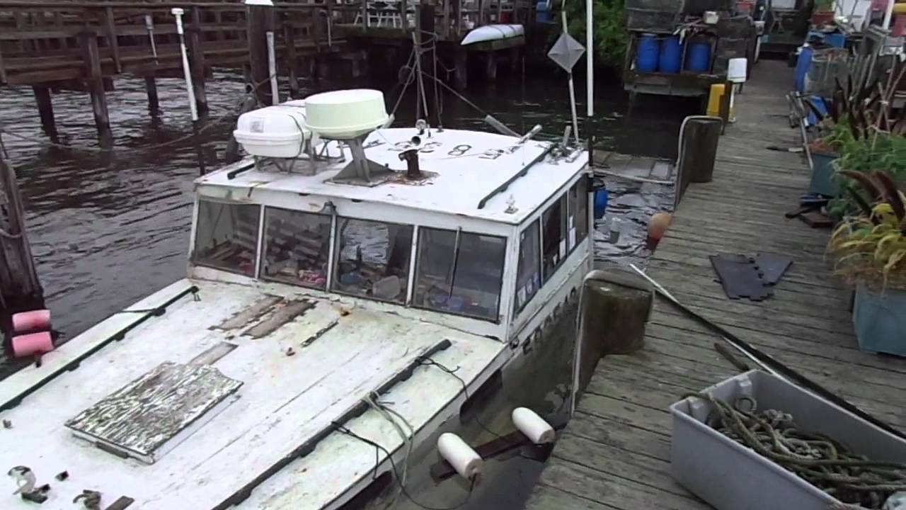 624b512e1064e A Boat Owners Worst Nightmare part 1 - YouTube