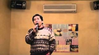 堀保司先生のカラオケ動画.