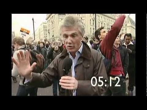 BBC World News | Countdown A - 46 sec (2011).