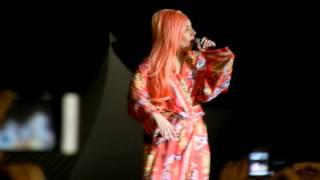 Lady Gaga - Marry The Night @ Mexico City