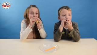 Дети пробуют игрушки СССР - ТыSHOW