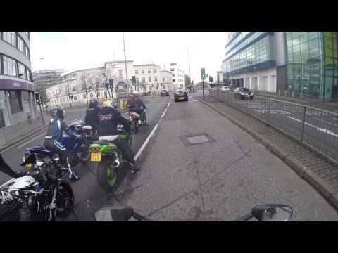 Leicester to Peterborough charity ride 2015-04-11